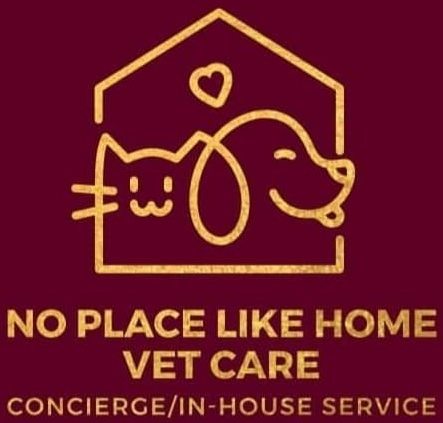 No Place Like Home Vet Care
